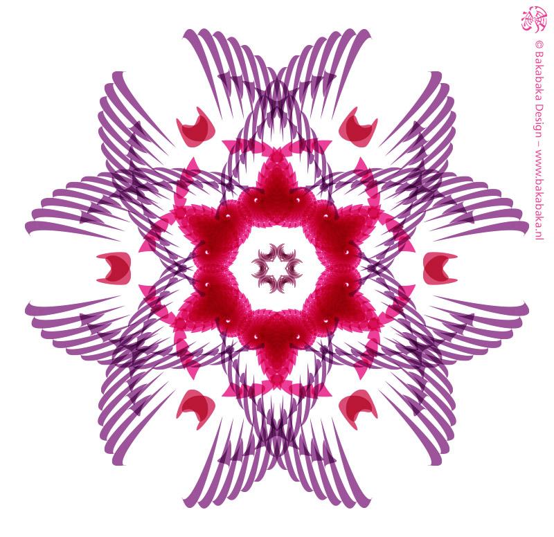 Twelve-fold symmetry