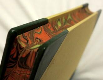 Ledger binding