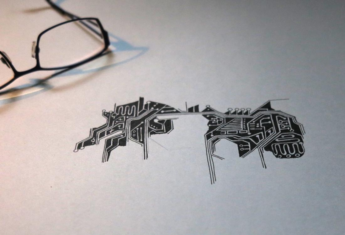 Creativity, according to the creative