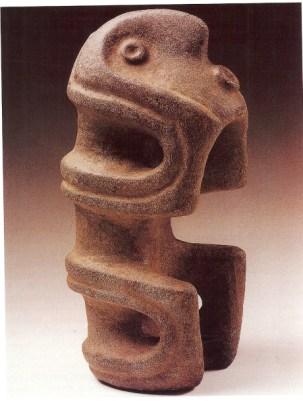 Suplicante, La Plata museum