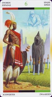 African American Tarot