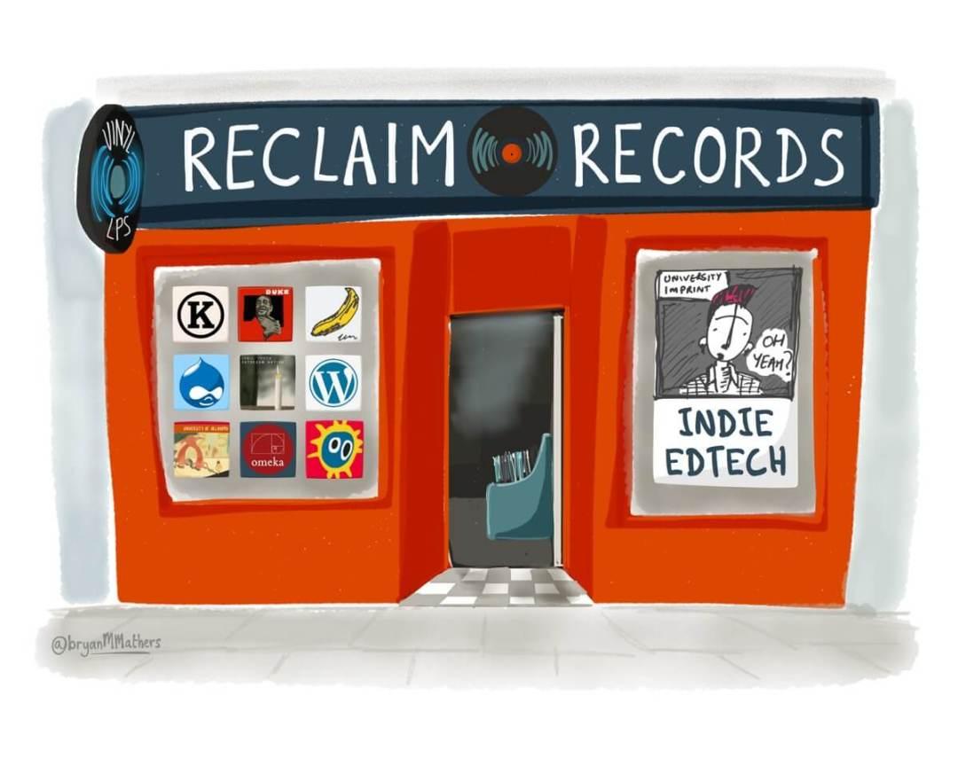 Reclaim Records