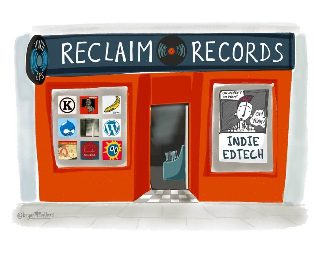 Reclaim Records