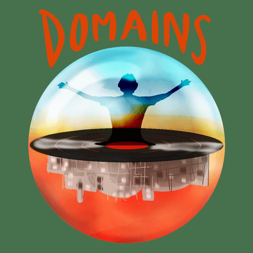 Domains 17 Logo