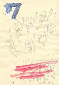 櫻田潤 アートワーク THE UNION ( p9 )
