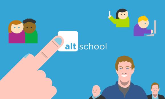 NewsPicks インフォグラフィック altschool