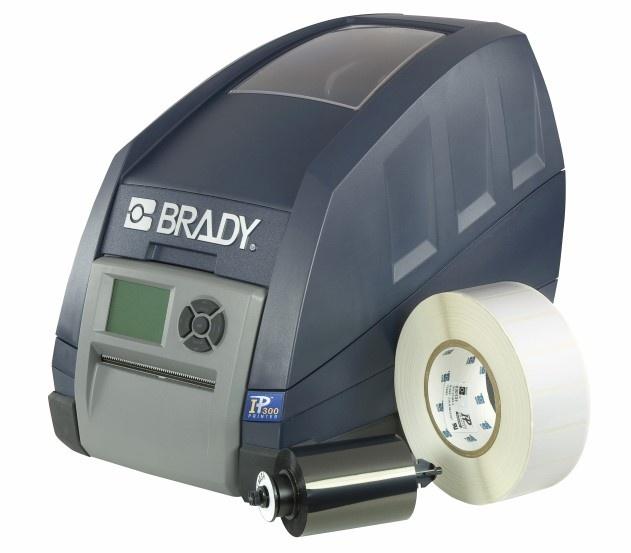 Home Brady Bmp21 Hand Held Label Printer Electrical Kit