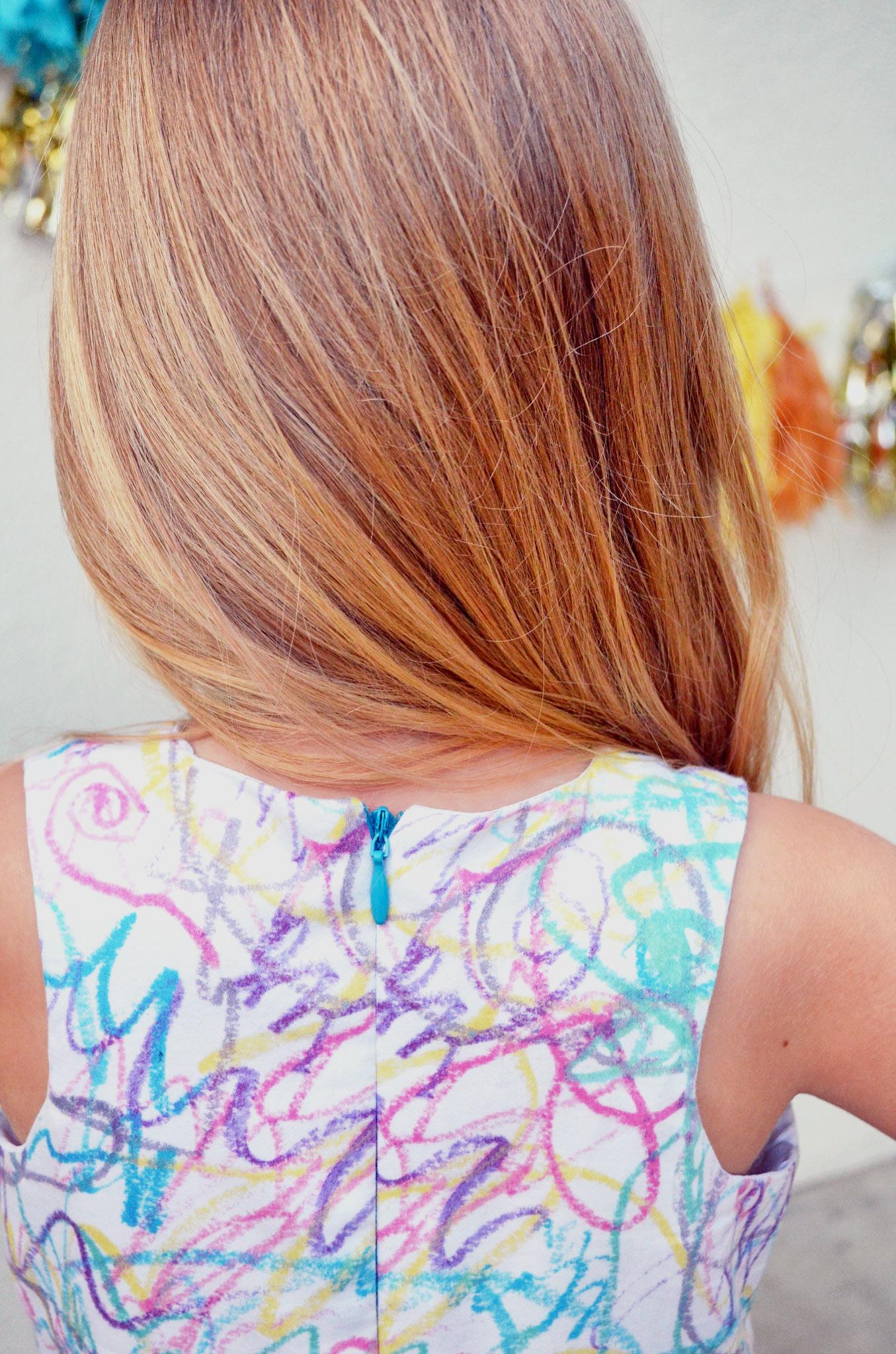 Back-Zip
