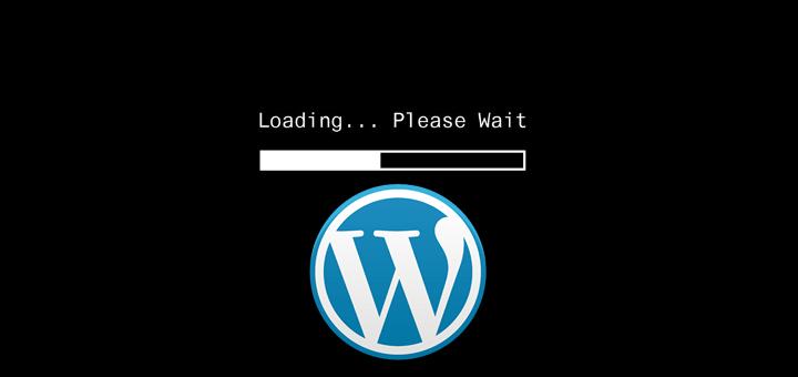 WordPress website slow? Want to raise the speed? - Blog - VisualWebTechnologies