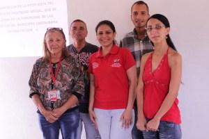 Culminó con éxito Tecnología Educativa Comunal en Las Margaritas