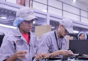 VIT cumple 12 años a la vanguardia de la tecnología en Venezuela