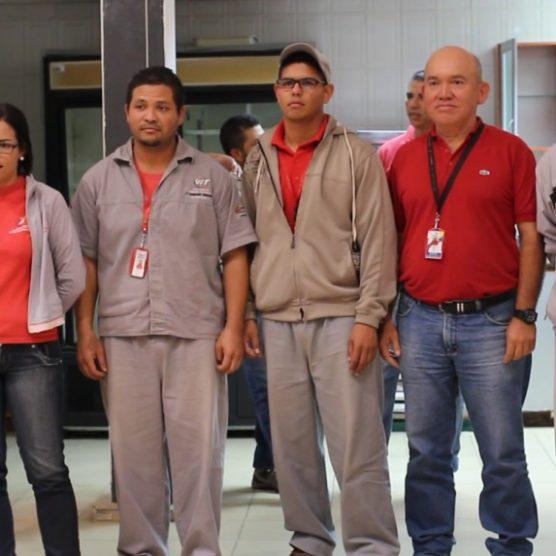 VIT realiza Asamblea de trabajadores para adecuaciones y restructuración de CPT