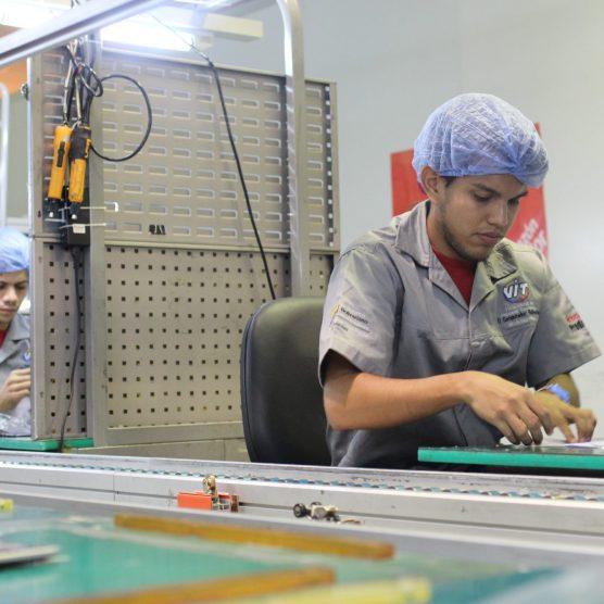 VIT es tecnología y orgullo venezolano