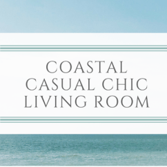 Kitschy Living Room Drawers A Coastal Home Without The Kitsch Design Vita Mode Casual Beach Picture Of Turquoise Water