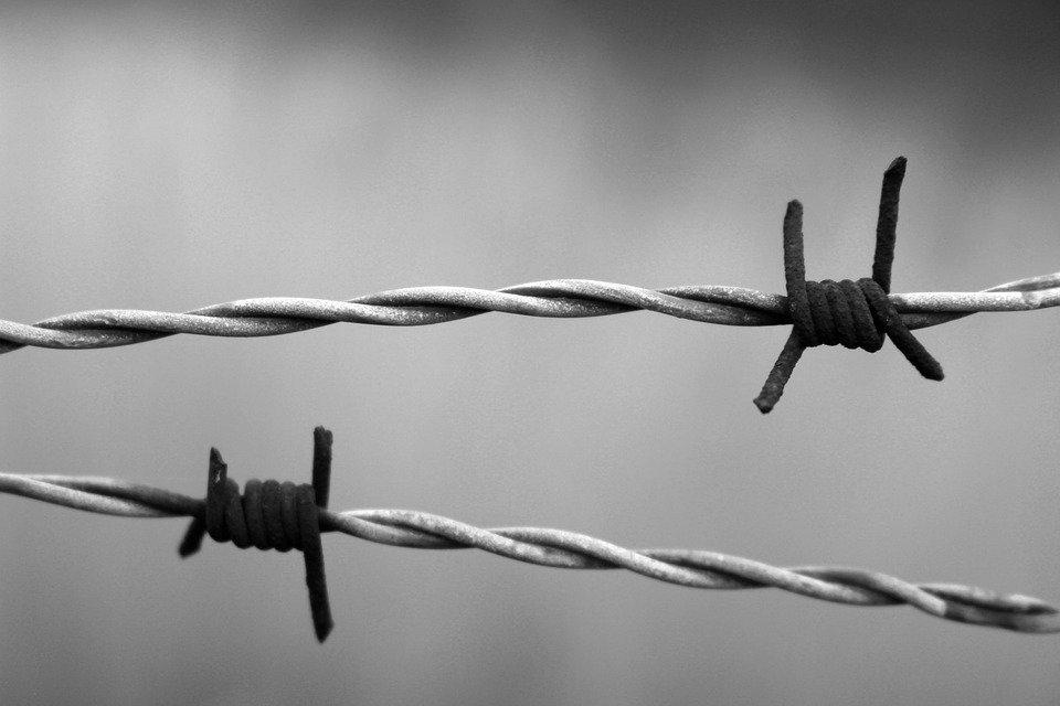CRIMINALI del campo di concentramento