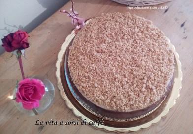 Torta Afrodite