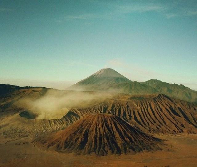 Volcanoes Of Iceland