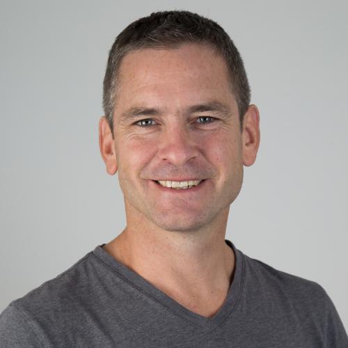 Dr Mark Larkin