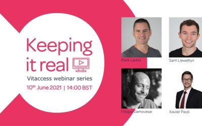 Keeping it real #1 – real-world evidence in rare disease
