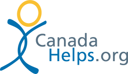 Canada Helps - Donate