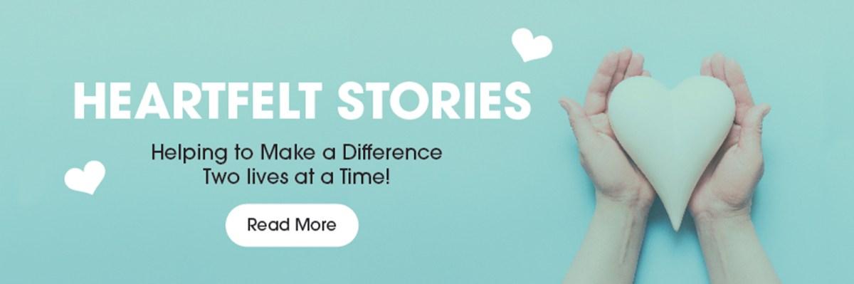 Heartfelt Stories