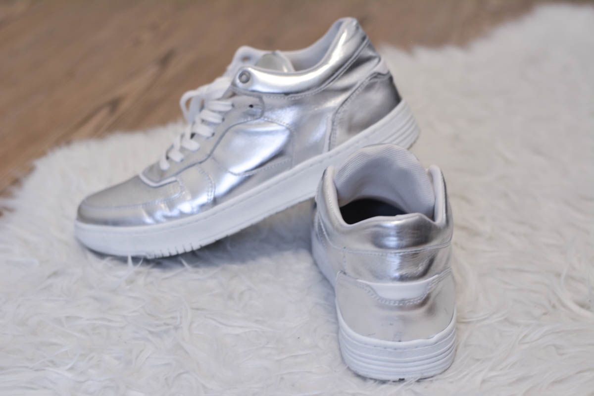 sacha shoes silber
