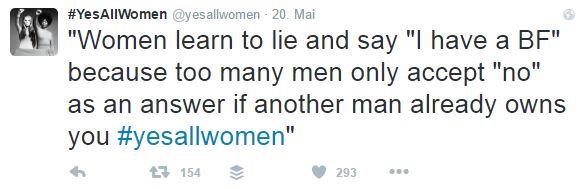 yesallwomen