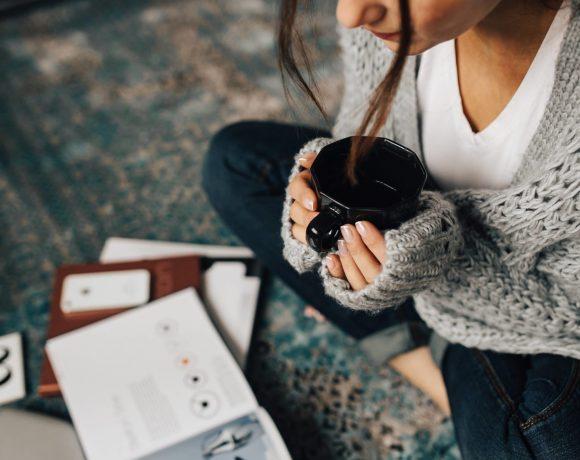 Ideen, Zeit alleine zu verbringen