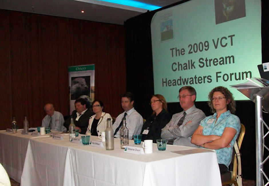 2009 Forum Panel