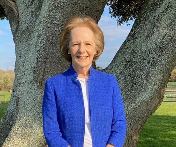 Alison Wakeham