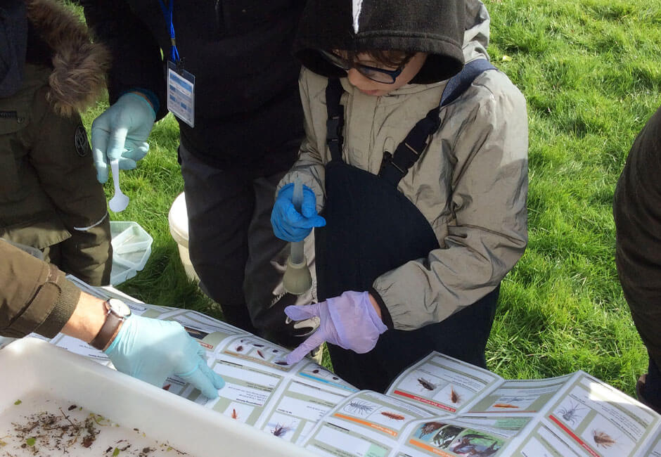 Riverfly Monitoring Initiative