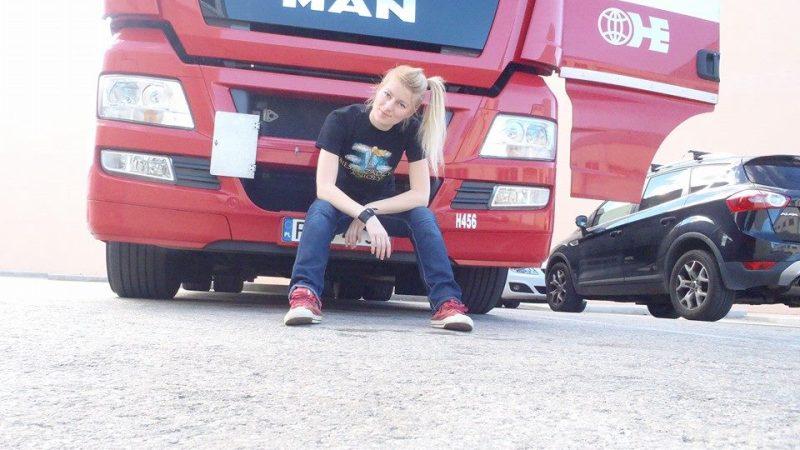 #OnTheRoad alla scoperta di come vive un camionista