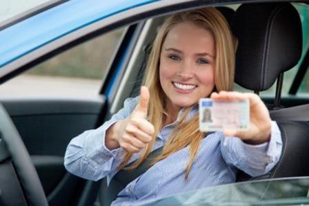 Quale patente deve avere un camionista?
