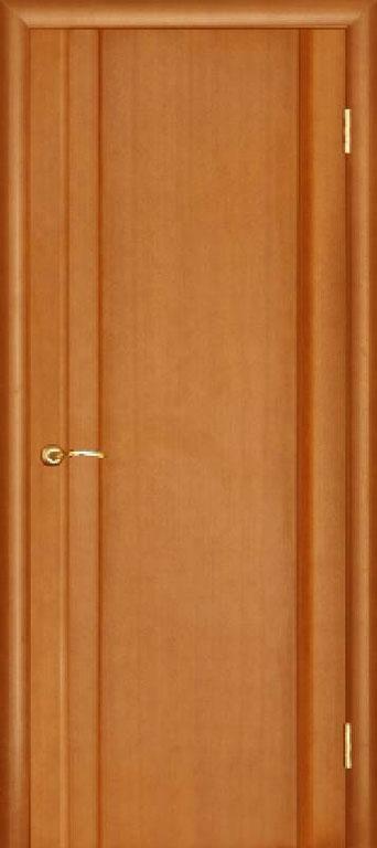 Дверь межкомнатная Техно 1 Светлый анегри Глухая