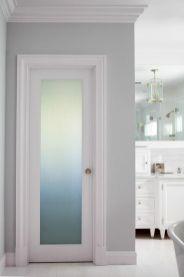 Одностворчатая раздвижная дверь