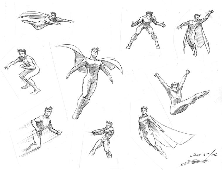 Sketches! | Vitae Graphicus