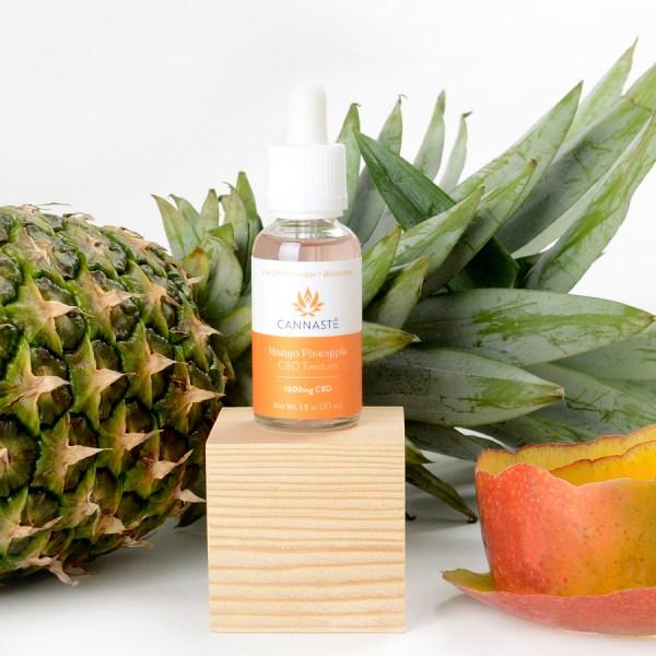 Mango CBD Tincture