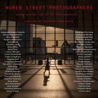 Women Street Photographers Virtual Exhibition