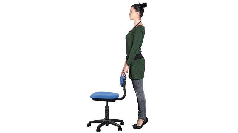 Bouger Sur Sa Chaise De Bureau Vitagate