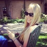 Marissa at Firestone Winery