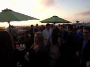Evening in Hermosa Beach