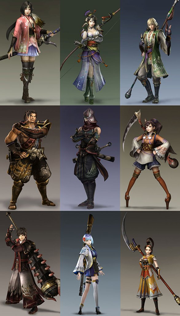 toukiden_kiwami_weapons