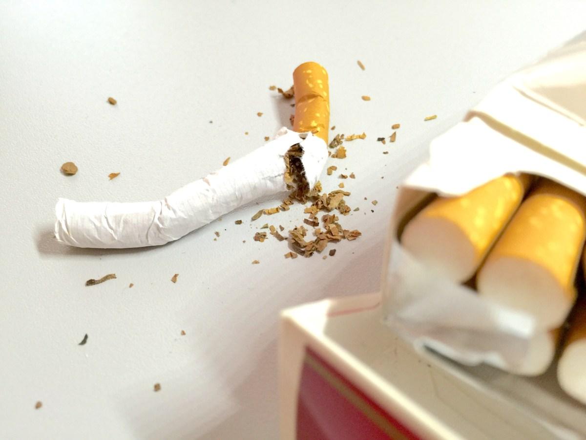 Konnen geistheiler beim rauchen aufhoren helfen