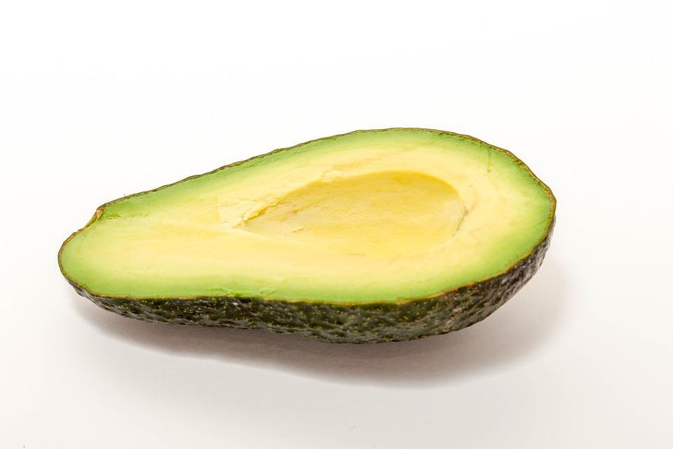 Zuckerfreies Eis selbst machen – 6 gesunde Rezepte avocado