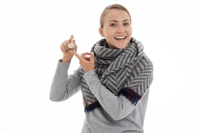 Natürliche Mittel gegen Zahnschmerzen Knoblauch