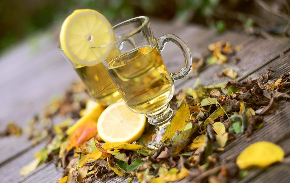 Erkältung bekämpfen mit Tee