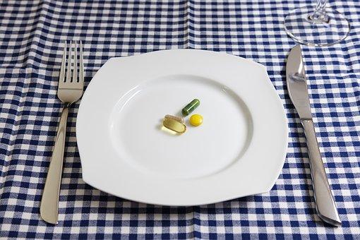 Nahrungsergänzungsmittel