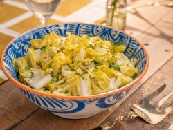 Herby Cabbage Salad image