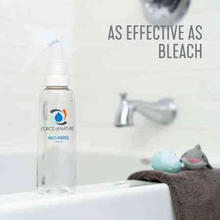 vital and clear effective as bleach image