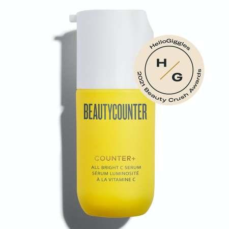 Counter+ All Bright C Serum image